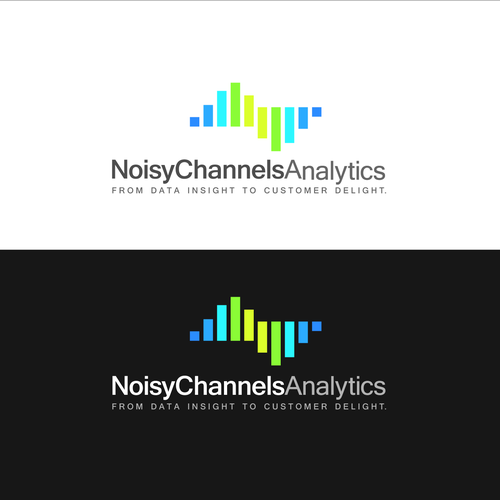NoisyChannels - logo
