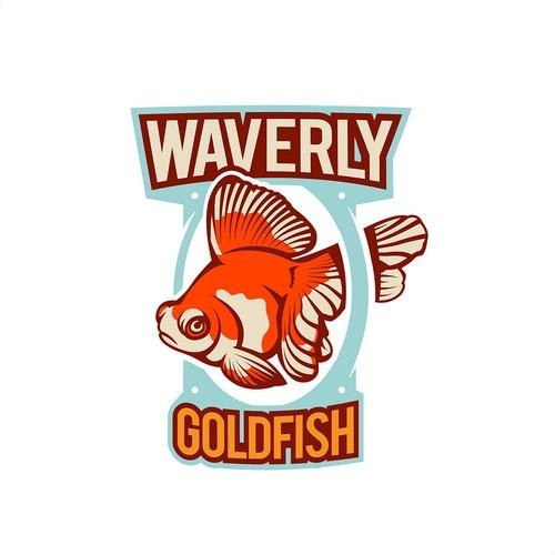 Waverly Goldfish