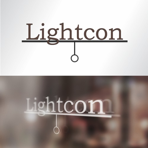 Create a Winning Logo for Lightcon
