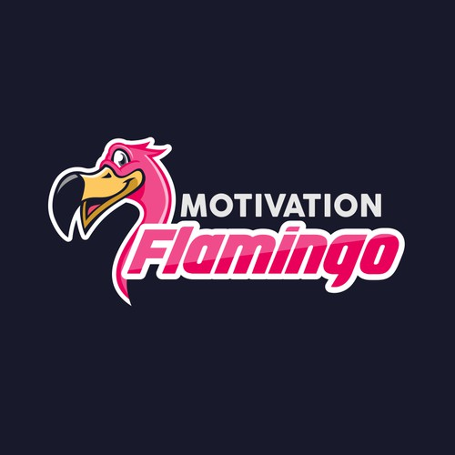 Motivation Flamingo