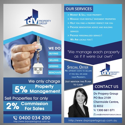 Dv Property Group