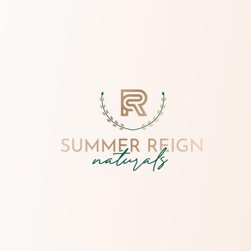 Summer Reign logo