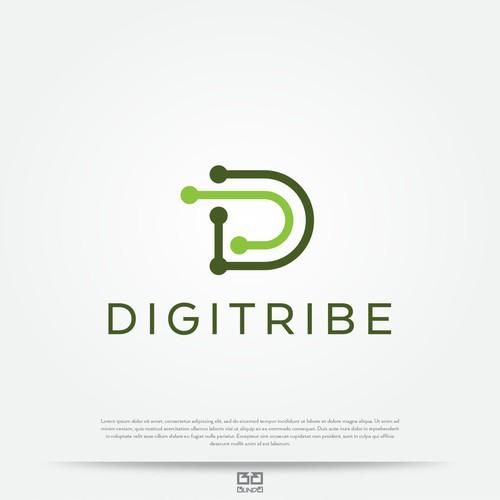 Fresh yet serious logo for consultancy start-up