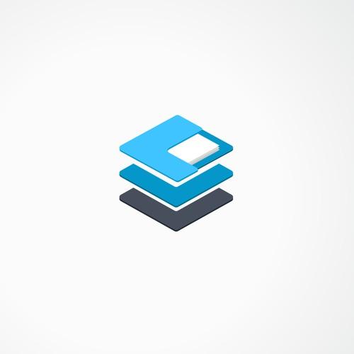 File Messenger App Icon