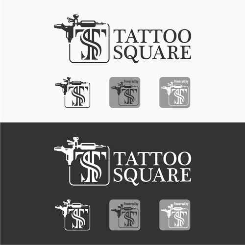 Tattoo square