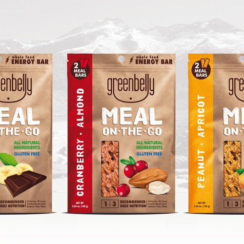 greenbelly nutrition bars