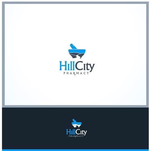 HillCity logo