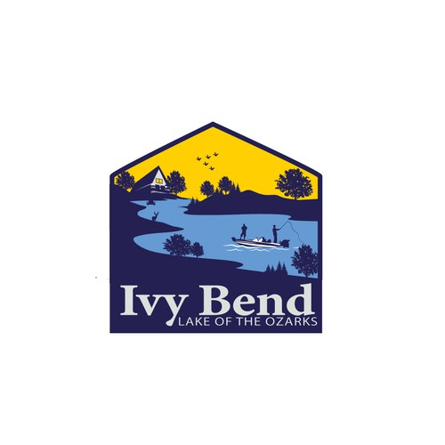 Awesome concept for Ivy Bend in Lake of the Ozarks.