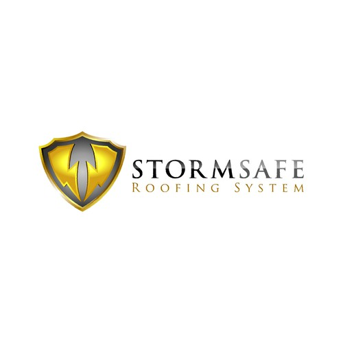 StormSafe needs a new logo