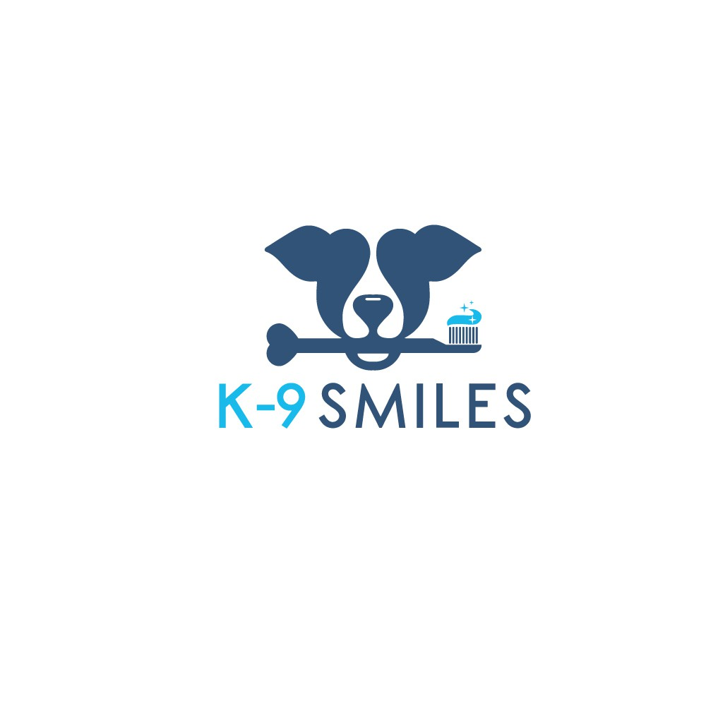 K-9 Smiles needs a poppin logo for our new web site