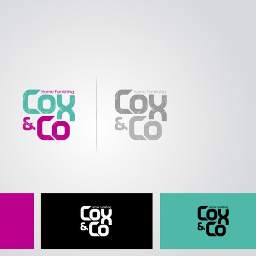 New logo wanted for Cox & Co