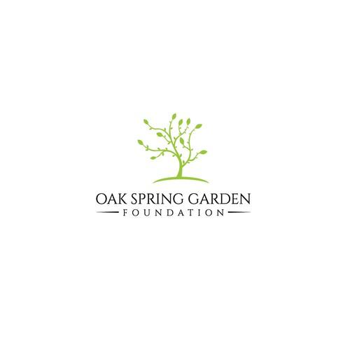 Oak Spring Garden Foundation (OSGF)