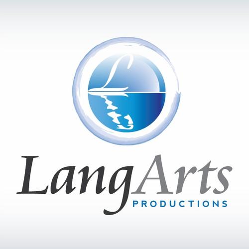 Logo for Production Company