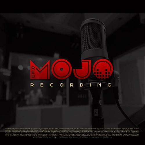 Red Mojo™ Recording Logo