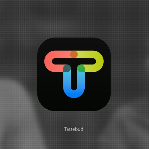 Create amazing icon for cool, new recommendation app (iOS)