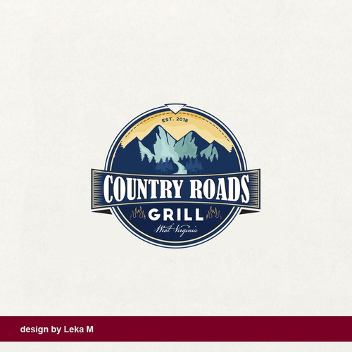 Country Roads Grill