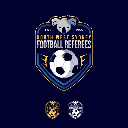 North West Sydney Football Referees