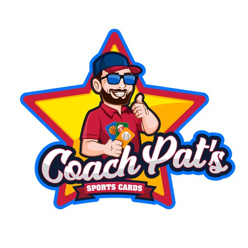Coach Pat's