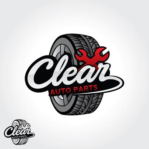 Auto Logo Version 2