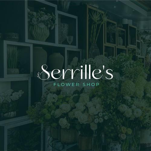 Serrille's Flower Shop
