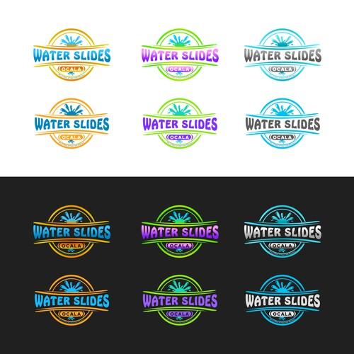 Water Slides - Ocala