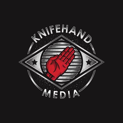 knifehand media contest