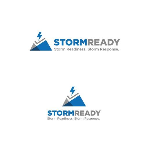 Storm Ready Logo