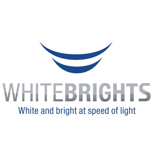 New logo wanted for White Brights Teeth Whitening Boutiques, LLC