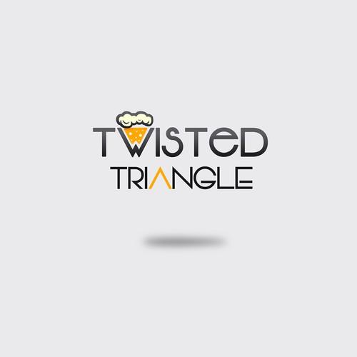 Twisted Triangle
