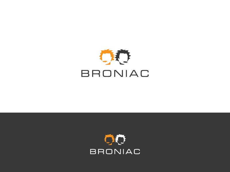 Help Broniac with a new logo