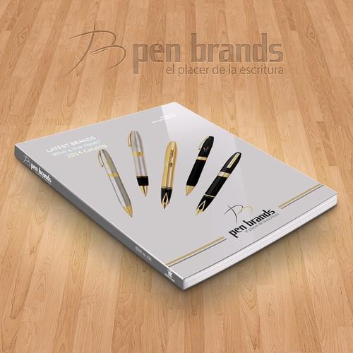 pen brands