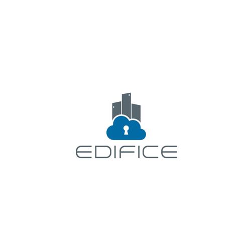 Logo concept for EDIFICE
