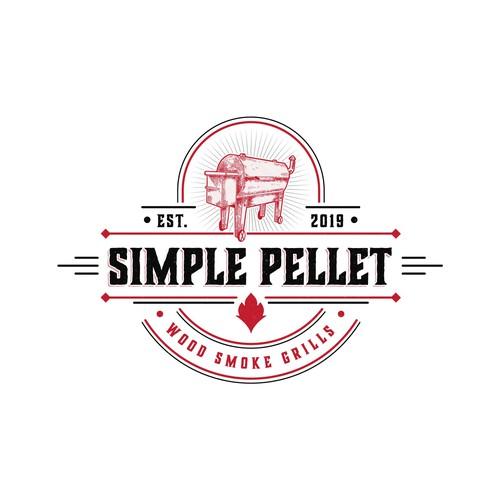 Simple Pellet