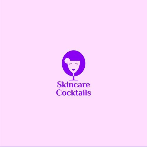 SkinCare logo design