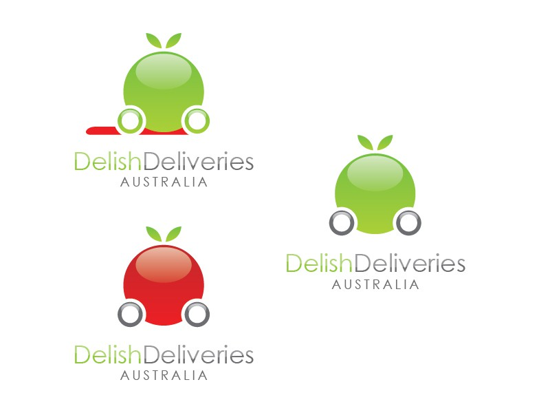 New logo wanted for Delish Deliveries Australia