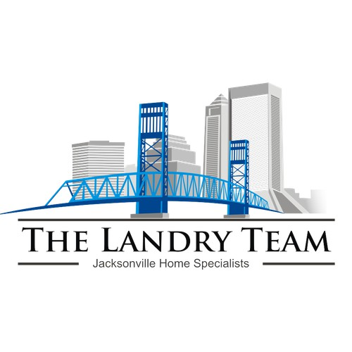 Help The Landry Team with a new logo