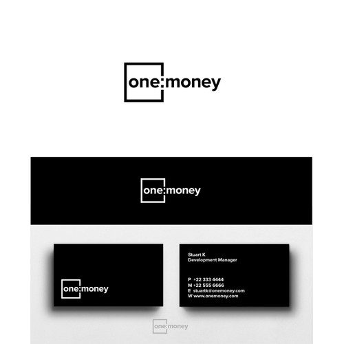 one money