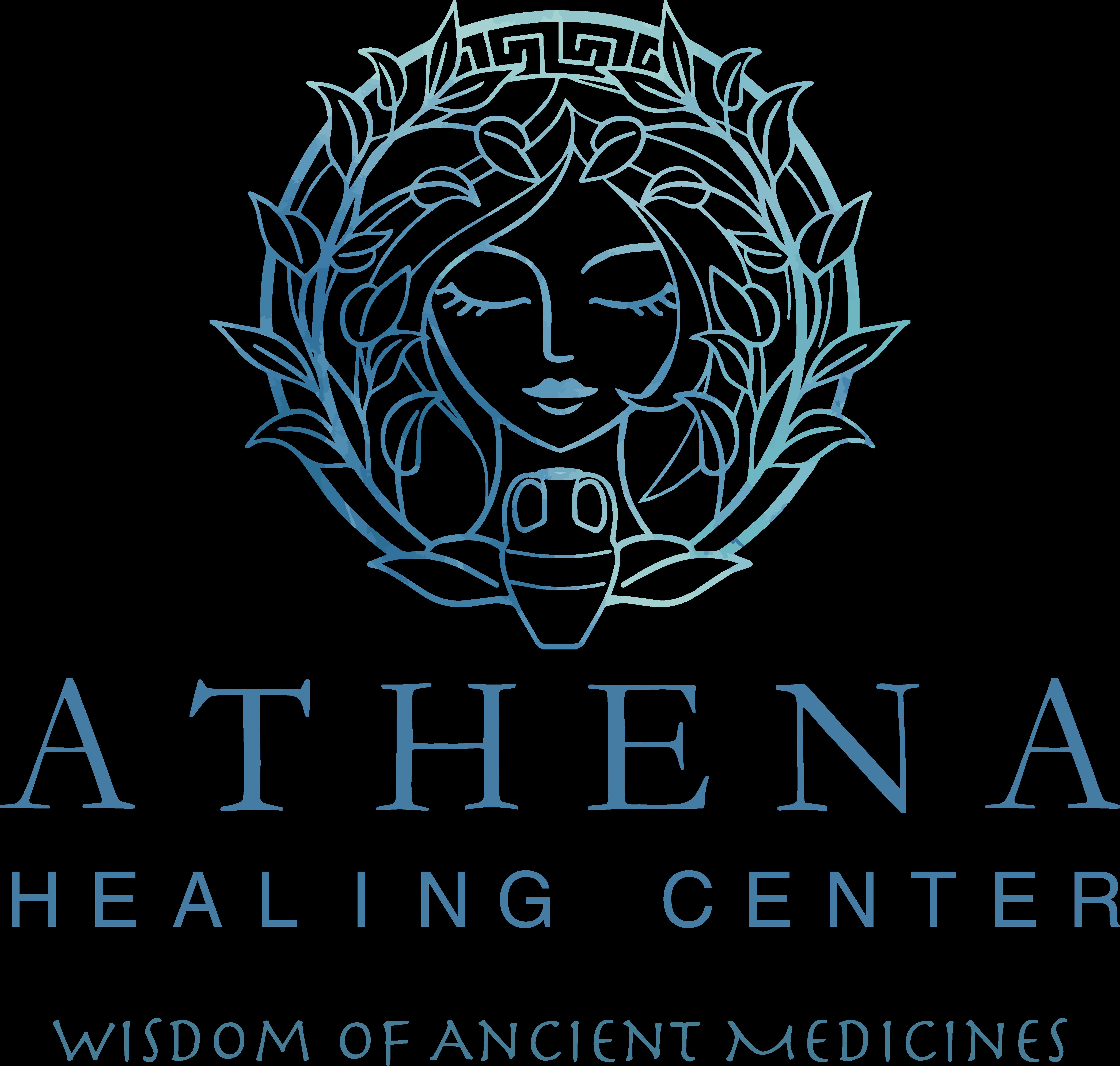 Athena Healing Center radiance to create