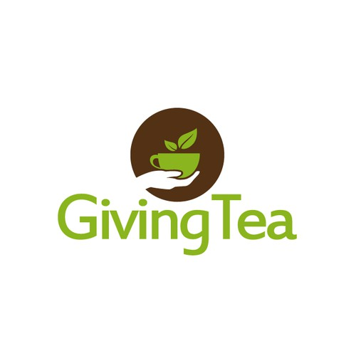 Logo for Tea Charity