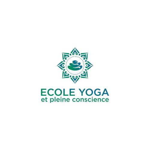 Ecole, Yoga, et Pleine Conscience