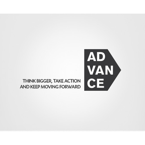 New logo wanted for ADVANCE