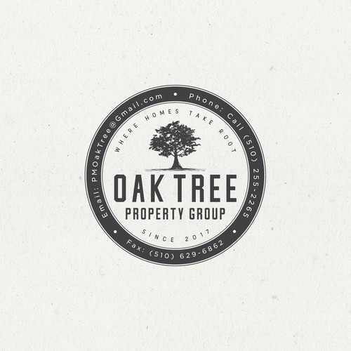 OAK TREE PROPERTY GROUP
