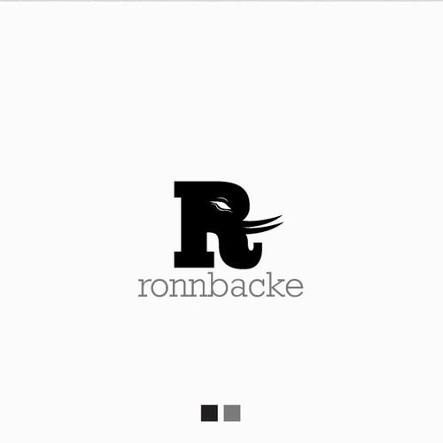 Logo Design Ronnbacke