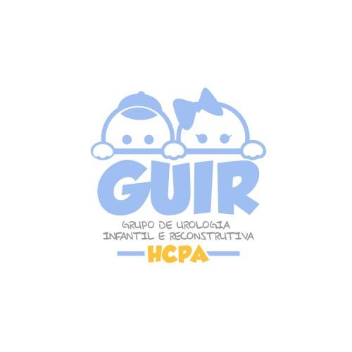 Logo urologia infantil