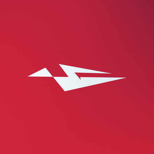 """Logo design for """"Red Bird Media"""""""