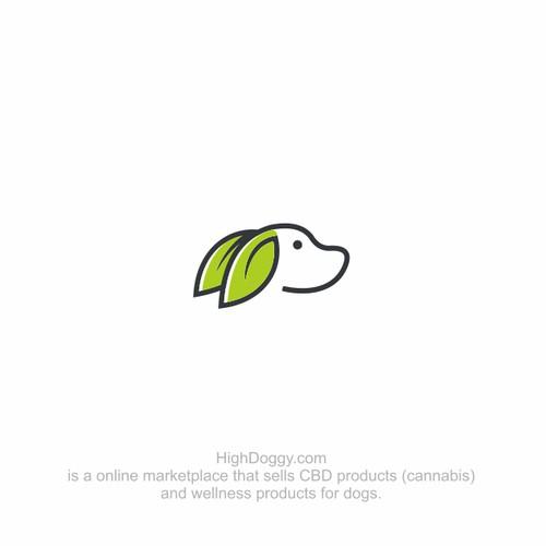 HighDoggy.com LOGO