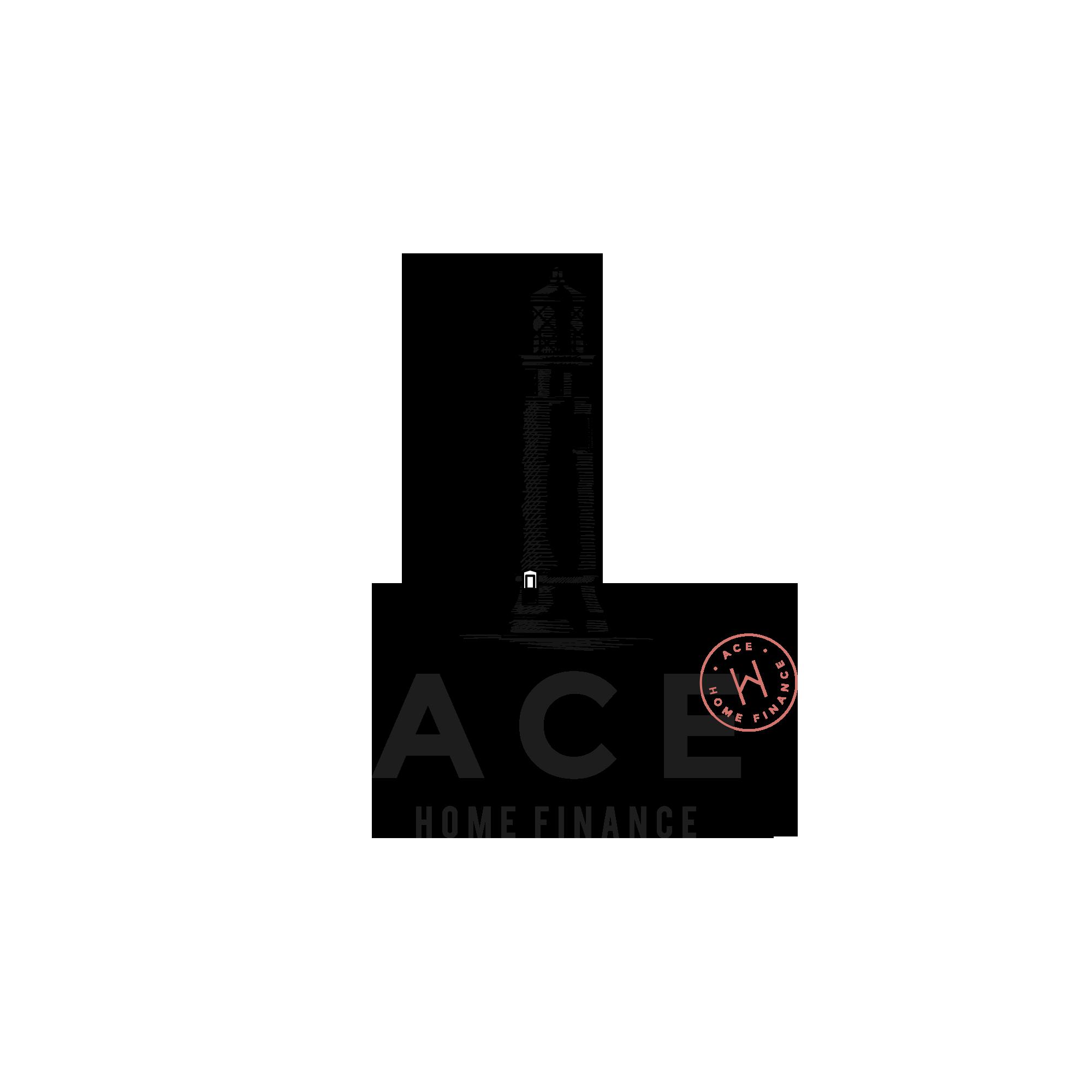 Ace Home Finance Logo