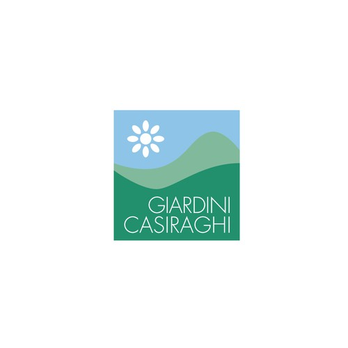 Gardener logo restyling