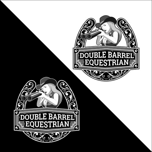 Double Barrel Equestrian