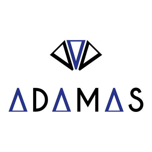 Logo competition for ADAMAS